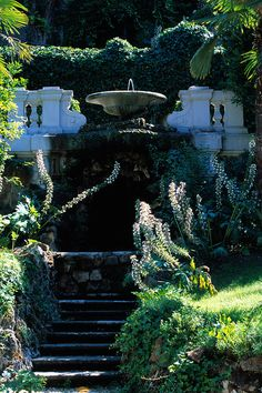 Rome's most glamorous hotel is blessed with one of the most seductive garden's in this ancient city. De Russie is a unique and hard to achieve combination of history, beauty, contemporary design and a laid back lifestyle.