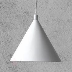 59,90  Dekorative Hängeleuchte Bas 20 cm sicher & bequem online bestellen bei Lampenwelt.de.