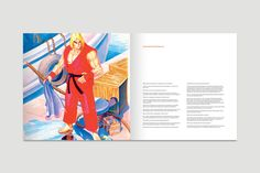 Street Fighter II The Definitive Soundtrack | Brave Wave