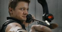 The Avengers Request to Remove Clint 'Hawkeye' Barton  @Seneca Moschouris  I forgot to mention my love of Hawkeye/Jeremy Renner among all the Avenger Love.    This letter is HIGHlarious.