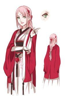 Tags: Fanart, NARUTO, Haruno Sakura, Pixiv, Fanart From Pixiv, Pixiv Id 7513453