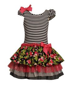 Too cute! When i have a lil girl this is what she will where!