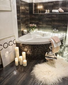 "7,648 Likes, 228 Comments - Easyinterieur (@easyinterieur) on Instagram: ""BATHROOM ✨...first time i show it to you hope you like it . Das Badezimmer ✨oh je bin ich…"""