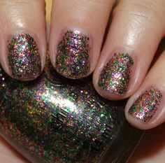Glitter All The Way ~ 2012 Holiday Joy Collection