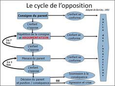 Le cycle de l'opposition