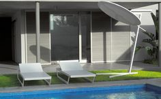 AXTHOR OUTDOOR FURNITURE | Axthor design and manufacture outdoor furniture for hotels, restaurants, public terraces and open spaces.