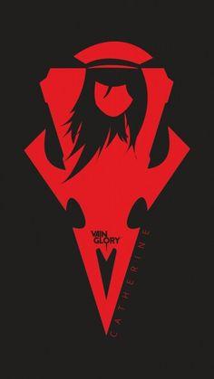 Cath's shield logo