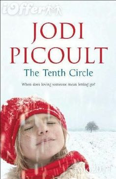 The Tenth Circle - Jodi Picoult  Jodi went to the Kuskokwim 300 sled dog race for research when writing this book