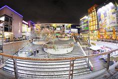 Konstituierende Sitzung des »Runden Tischs Boulevard« +++  Das neue Bahnhofsviertel attraktiver machen