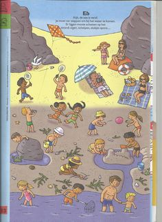 Plaat eb Comics, Tips, Water, Summer, Art, Gripe Water, Art Background, Summer Time, Kunst