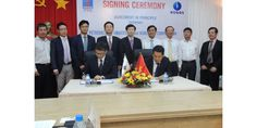 KOGAS Pushes into Vietnamese Market with Self-developed Piping Management Technology