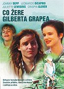 Co žere Gilberta Grapea / What's Eating Gilbert Grape Gilbert Grape, Baseball Cards, Eat, Movies, Movie Posters, 2016 Movies, Film Poster, Cinema, Films