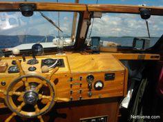 Mahonkivene Meriitti moottorivene 1972 - Nettivene