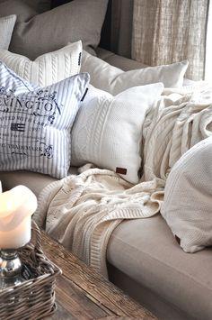 More Pillows !!!