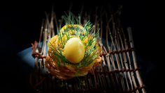 Gaggan, an Indian restaurant in Bangkok, takes the No. 1 spot in San Pellegrino Asia's 50 Best Restaurant Awards. Restaurant Indian, Bangkok Restaurant, Restaurant Plates, Asian, Molecular Gastronomy, Culinary Arts, Korean Food, Food Presentation, Food Plating