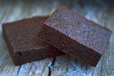 Gluten Free Brownies Paleo style