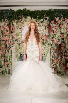 Galia Lahav available at Kinsley James Couture Bridal