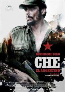 Lev Stepanovich: SODERBERGH, Steven.Che. El argentino (2008)
