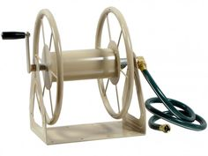 10 easy pieces - hose cranks