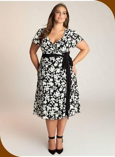 Plus size dress in philippines and america