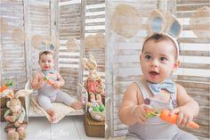 Mini Sessao de Pascoa « [Ô] Jessica Alves | Fotógrafa Especializada em Recém-Nascidos
