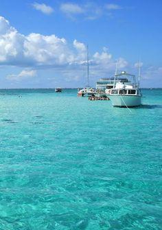 Cayman Islands: