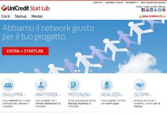 UniCredit-1UniCredit Start Lab: proclamati i vincitori dell'edizione 2014