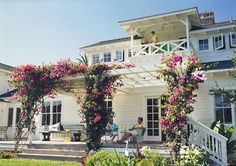 A California Beach Style Home (and some cottages too!) » Talk of the House