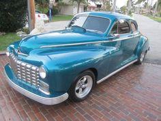 1948 Dodge Chrysler