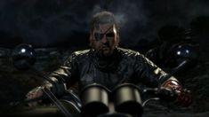 Metal Gear Solid V The Phantom Pain v1.005 Update and Crack v2-3DM
