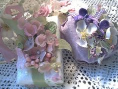 More Decoratively Packaged Gift Soaps. Soap Tutorial, Home Made Soap, Party Favors, The Balm, Valentines, Fancy, Homemade, Diy Soaps, Creative