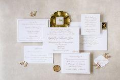 wedding invitations Royal Wedding Invitation, Wedding Invitation Samples, Classic Wedding Invitations, Wedding Stationery Trends, Custom Stationery, Wedding Trends, Handmade Invitations, Wedding Calligraphy, Our Wedding