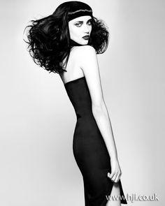 2011 black volume hairstyle   Hairstyle GalleryHairstyle Gallery