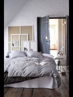 Want these doors for my bedroom