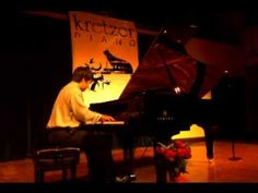 Our 2010 Music for the Mind concert featuring the Kretzer Kids.  Ethan performs the Maple Leaf Rag.