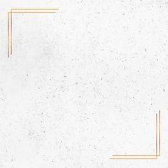 Gold frame on white Background Hd Wallpaper, Framed Wallpaper, Text Background, Vector Background, Instagram Grid, Instagram Frame, Frame Template, Grid Design, Aesthetic Backgrounds
