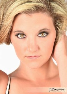 Boudoir Photography Kentucky Headshot