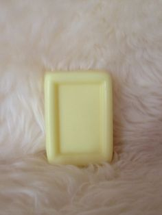 This soap is made with the ingredients of Shea Butter with Beeswax, which makes the soap last a long time. This soap is diluted with black seed oil that helps softens skin & is very effective in clearing acne prone skin & soothing irritated skin. Black seed oil contains a high vitamin & mineral content, which makes it an amazing skin treatment that was discovered 2000 years ago. This soap is geared to people who like the musky sweet aroma.    The Aroma of Egyptian Musk: Musky, & slightly…