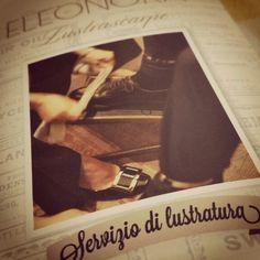 Eleonora Lustrascarpe