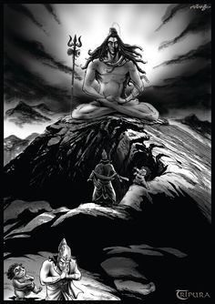 rudra hindu god - Google Search