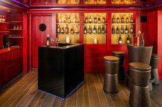 #winebar