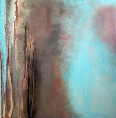 Abstrakcja, malarstwo abstrakcyjne by Sylwia Michalska