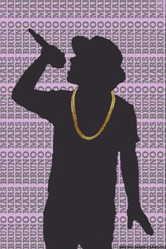 Bruno Mars (my edit)