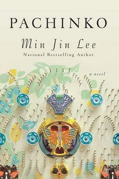 Min Jin Lee's novel Pachinko is the portrait of one Korean family through multiple generations, from the early 1900s where prized daughter Sunja's unexpected pregnancy threatens to bring shame to her poor family until a minister offers to marry her and start a new life together in Japan. Sunja's descendants live in exile from their true homeland, and face (and rise above) all kinds of challenges, from poverty to discrimination, while establishing their identity and family in a new country.