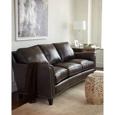 would like a sofa like this for the den