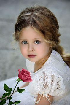 bella niña