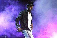 Rascal Flatts and Usher to Sing National Anthem at NBA Finals Games 3 and 4 NBA Finals  #NBAFinals