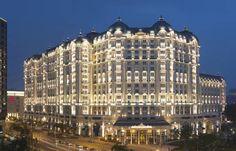 Legendale Hotel Beijing - Le Legendale Hotel se situe à 1 km de la rue…