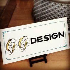 . gg design windows @ decorative carpets . #gibbsigns+stripes #decorativecarpets