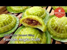 Yellow Sweet Potato, Steamed Sweet Potato, Malaysian Dessert, Malaysian Food, Malaysian Recipes, Asian Snacks, Asian Desserts, Chinese Desserts, Asian Foods